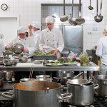 Dados sobre o Mercado de Food Service IFB