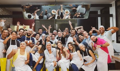 Curso Sushi Presencial em São Paulo