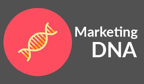 Curso Marketing DNA