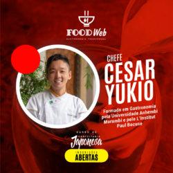 Curso de Confeitaria Yogashi em São Paulo com o Chef Cesar Yukio 29/02/2020 @ Cozinha do Espaço Cultural