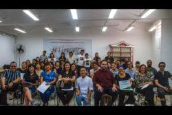Curso de Confeitaria Japonesa Yogashi em São Paulo 23/10/2021 @ Cozinha do Bunkyo