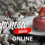 Curso de Confeitaria Japonesa Contemporânea Yogashi – Chef Cesar Yukio