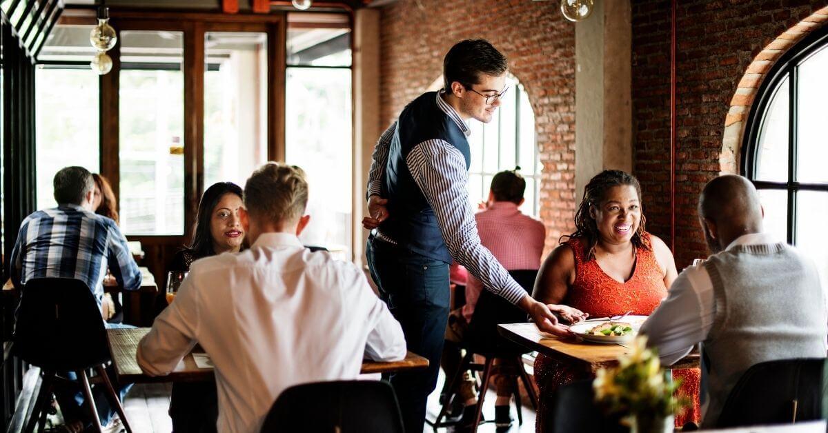 Como escolher um bom ponto comercial para seu restaurante?