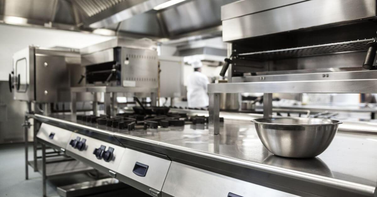 5 Dicas para montar uma cozinha profissional